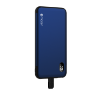 EnerG DUO MFI 10000mAh w Built-in MFI Cable+USB-A Output