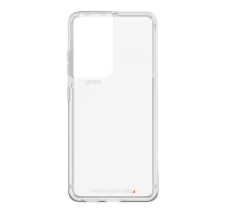 GEAR CASE S21 PLUS CRYSTAL PALACE - CLEAR