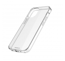 URBANLIFE CRYSTAL Pro Protective case for iPhone 12 - Clear