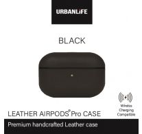 URBANLIFE Genuine Leather AIRPODS Pro Case