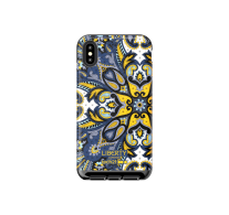 Tech21 Luxe Marham Liberty for XS MAX - Blue